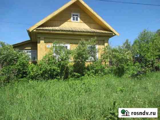 Дом 60 м² на участке 11 сот. Максатиха