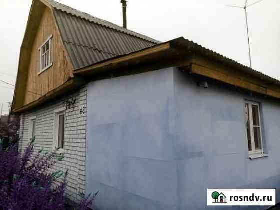 Дом 50 м² на участке 8 сот. Ильиногорск