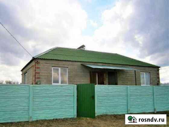 Дом 33 м² на участке 11 сот. Бехтеевка