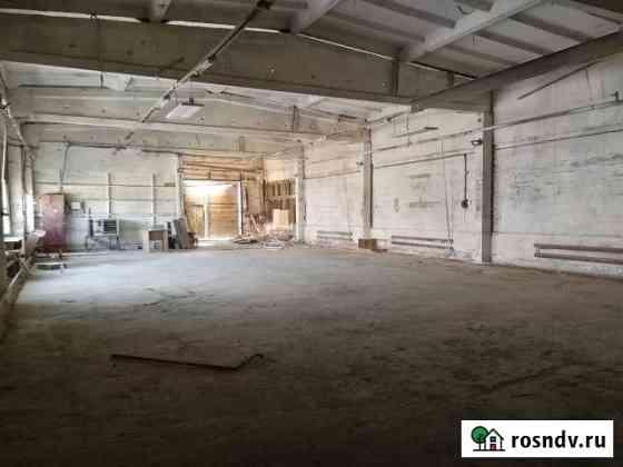 Сдам производственно-складское помещение Криводановка