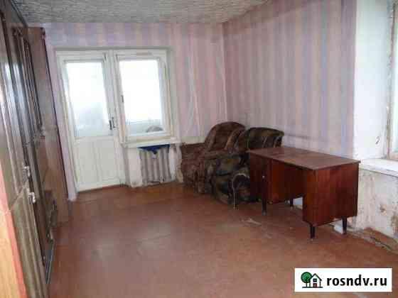 2-комнатная квартира, 50 м², 2/2 эт. Тоншаево