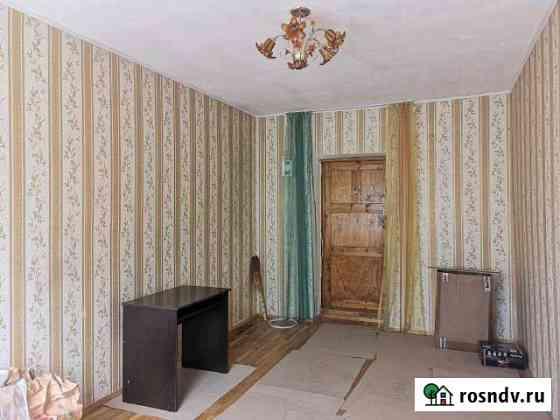 Комната 18 м² в 1-ком. кв., 2/2 эт. Яблоновский