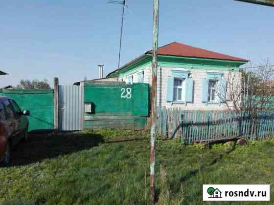 Дом 60 м² на участке 70 сот. Елань