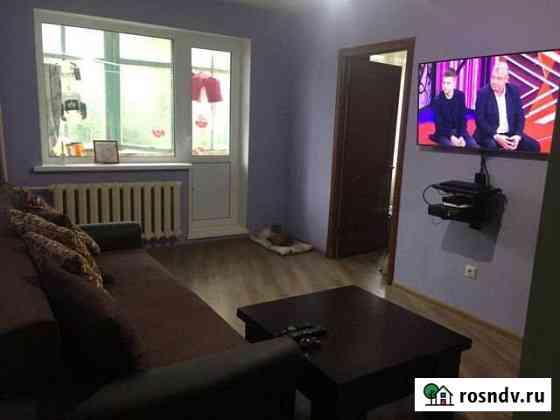 3-комнатная квартира, 60 м², 2/5 эт. Тосно