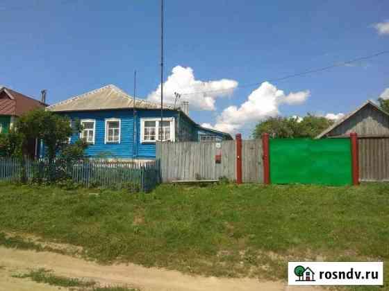 Дом 82 м² на участке 50 сот. Ивня