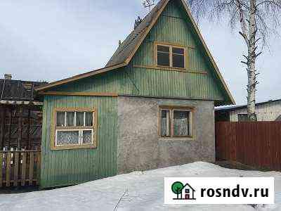 Дача 30 м² на участке 8.6 сот. Приозерск