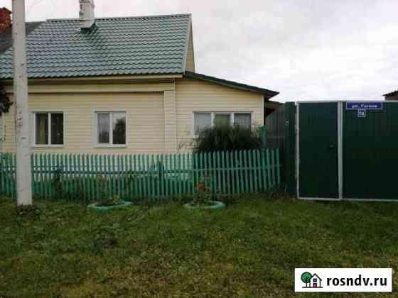 Дом 38 м² на участке 6 сот. Зюкайка
