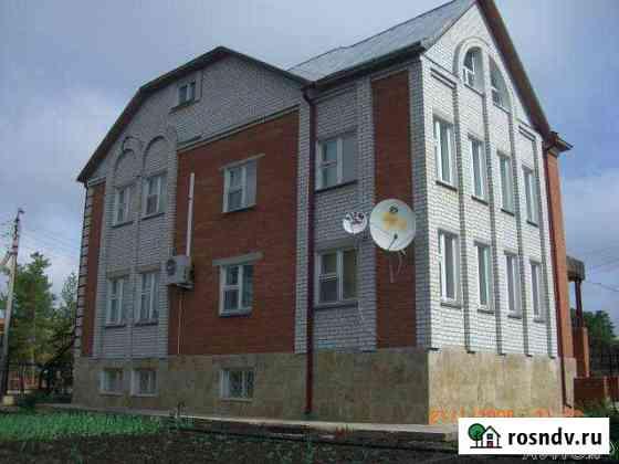 Дом 479 м² на участке 10 сот. Жирновск