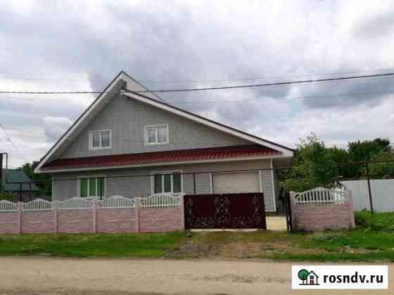 Дом 150 м² на участке 20 сот. Большая Черниговка