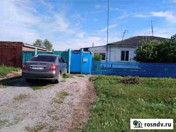 Дом 89 м² на участке 11 сот. Марьяновка
