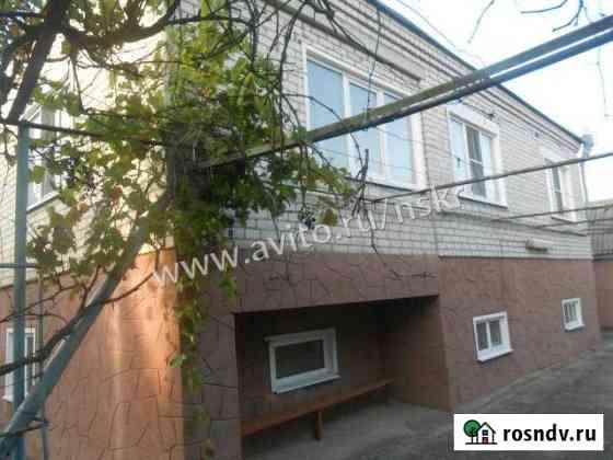Дом 210 м² на участке 10 сот. Кочубеевское