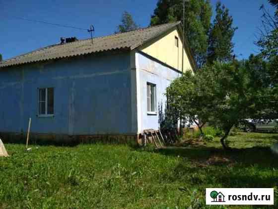 Дом 100 м² на участке 30 сот. Ельня
