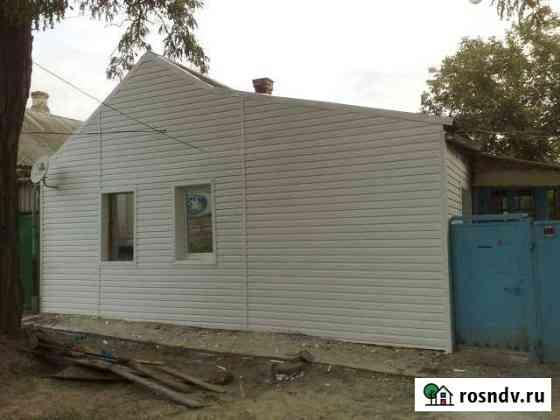 Дом 40 м² на участке 15 сот. Красный Сулин