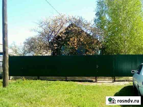 Дом 49 м² на участке 30 сот. Архангельская