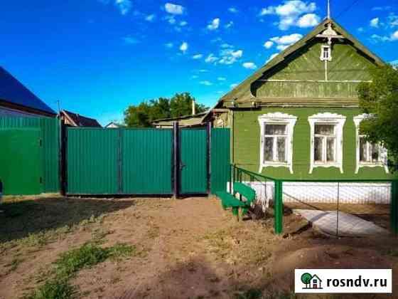 Дом 93 м² на участке 6 сот. Сорочинск