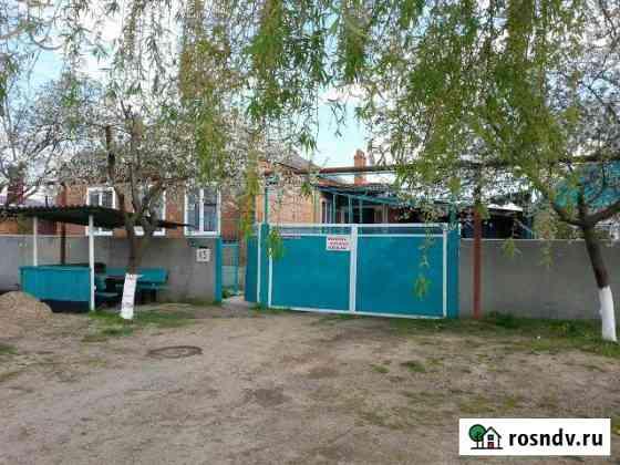 Дом 76 м² на участке 30 сот. Отрадо-Ольгинское