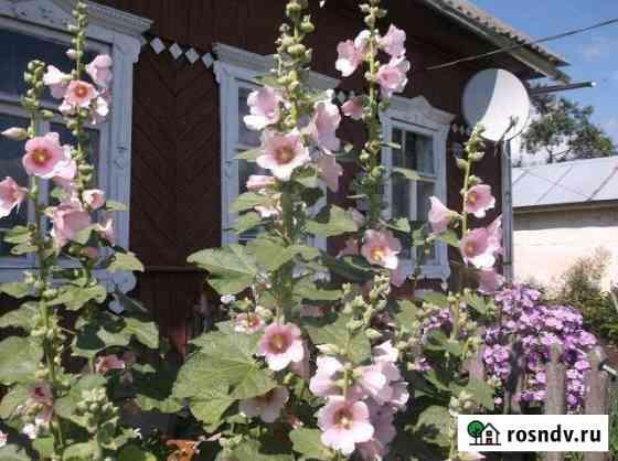 Дом 70 м² на участке 40 сот. Мосальск