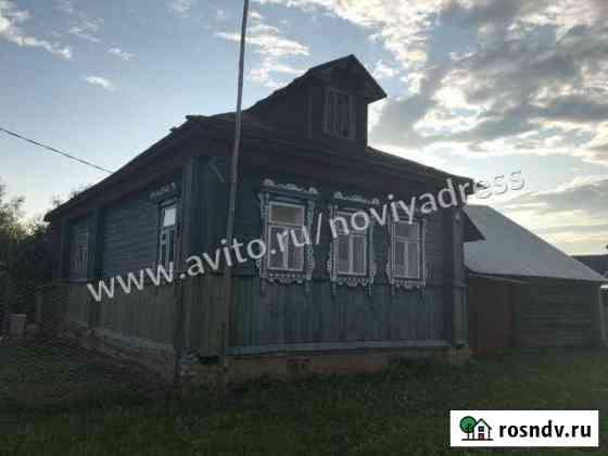 Дом 40 м² на участке 14 сот. Ставрово