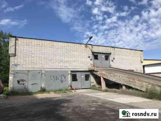 Гараж 18 м² Архангельск