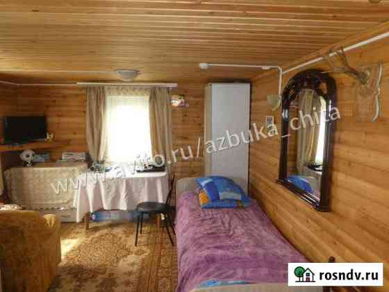 Дом 46 м² на участке 9 сот. Атамановка
