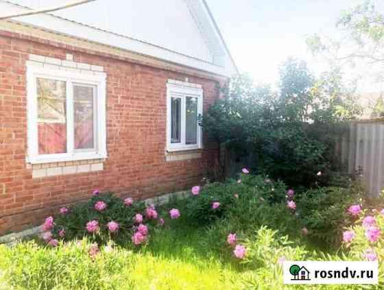 Дом 68 м² на участке 19 сот. Платнировская