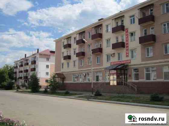 2-комнатная квартира, 50 м², 2/4 эт. Медногорск