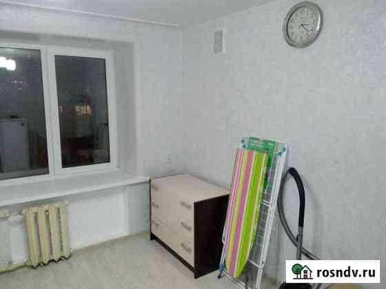 Комната 13 м² в 5-ком. кв., 2/5 эт. Иркутск