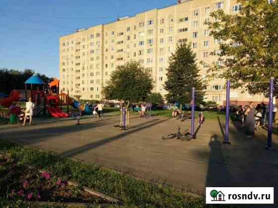 4-комнатная квартира, 95 м², 8/10 эт. Володарского