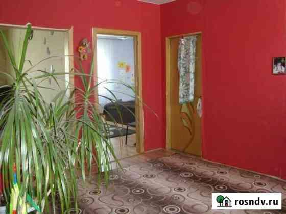 Дом 73 м² на участке 12 сот. Новоомский