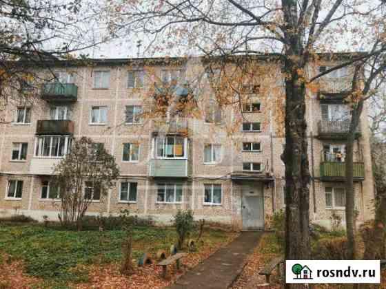 2-комнатная квартира, 44 м², 4/4 эт. Высоковск