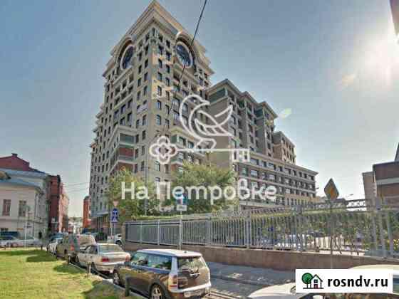 9ная квартира, 535 м², 12/12 эт. Москва