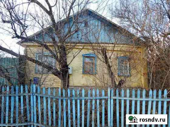 Дом 29.3 м² на участке 36.9 сот. Бирюч