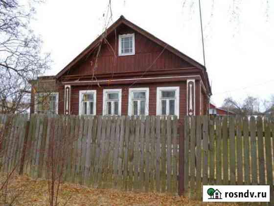 Дом 50 м² на участке 9 сот. Петушки