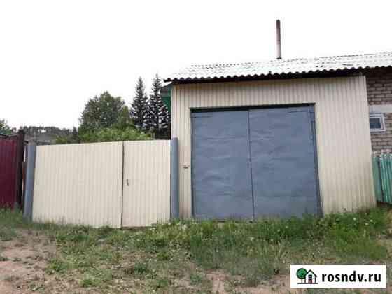 Коттедж 100 м² на участке 10 сот. Петровск-Забайкальский