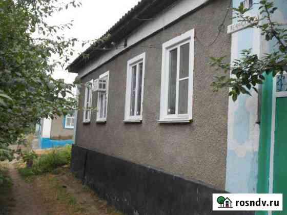 Дом 78 м² на участке 12 сот. Александровское