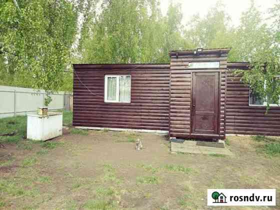 Дом 34 м² на участке 17 сот. Новоомский