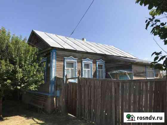 Дом 40 м² на участке 7 сот. Антиповка