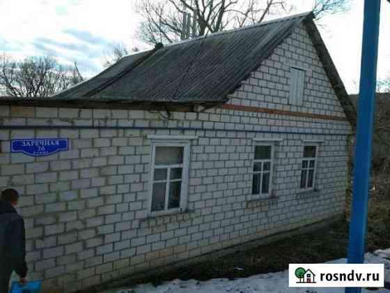 Дом 45 м² на участке 36 сот. Красная Яруга