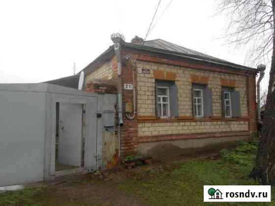 Дом 62.3 м² на участке 8 сот. Уразово