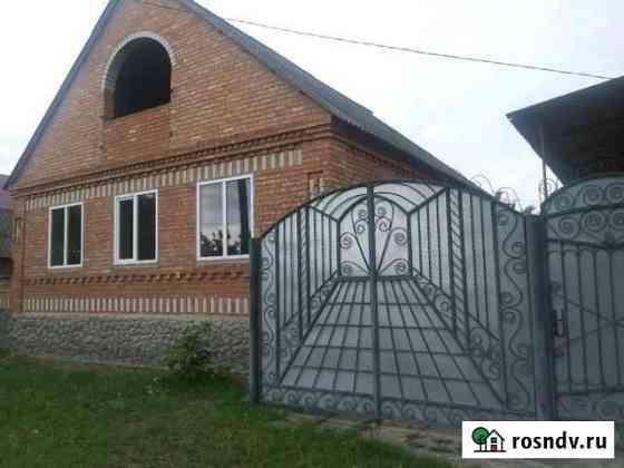 Дом 73.5 м² на участке 4 сот. Екатериноградская