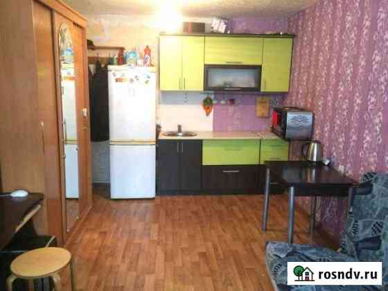 Комната 17 м² в 1-ком. кв., 2/5 эт. Омск