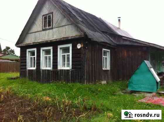Дом 61 м² на участке 13 сот. Лесколово
