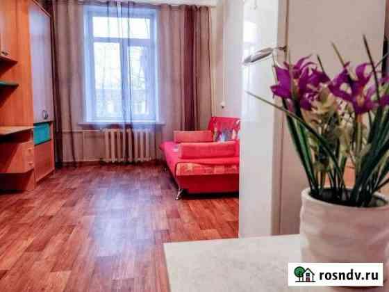 Комната 19 м² в 1-ком. кв., 3/4 эт. Томск