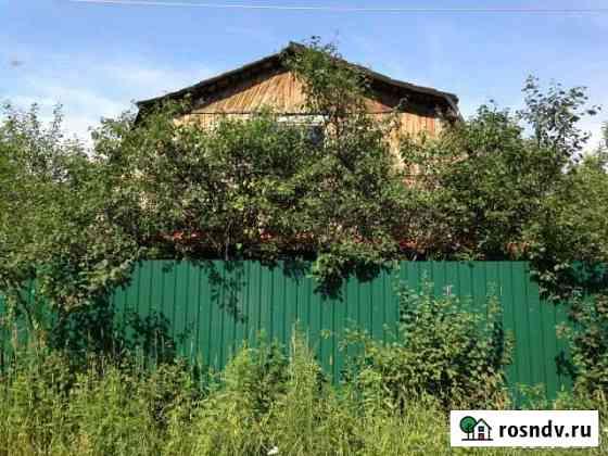 Дача 30 м² на участке 8 сот. Лакинск