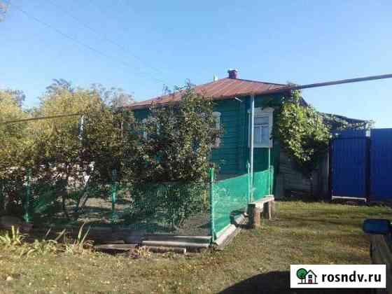 Дом 50 м² на участке 40 сот. Засосна