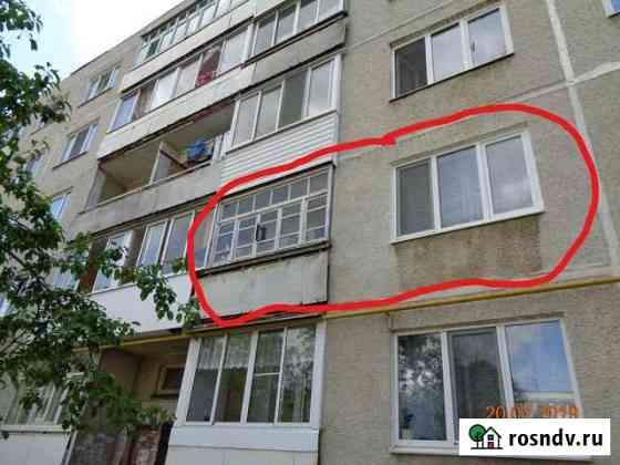 2-комнатная квартира, 50 м², 2/5 эт. Кировград