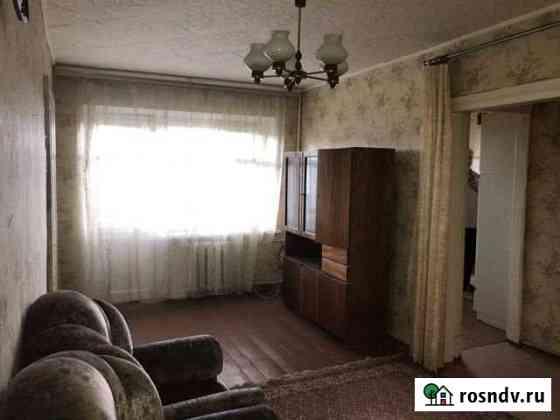 2-комнатная квартира, 45 м², 3/5 эт. Большие Дворы