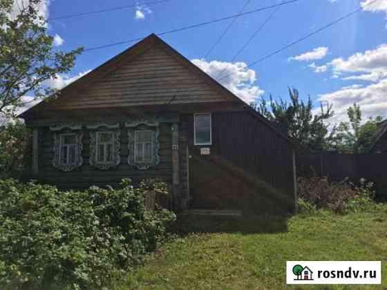 Дом 65 м² на участке 20 сот. Красная Горбатка