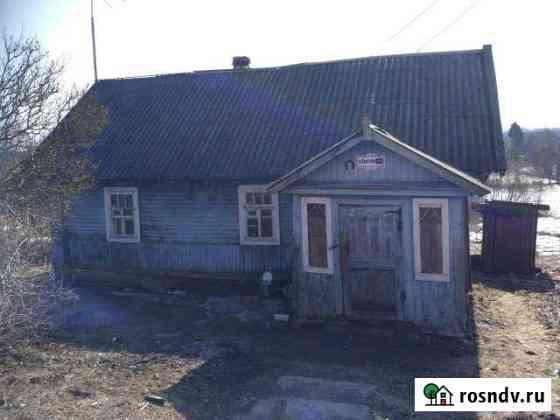 Дом 60 м² на участке 18 сот. Струги Красные