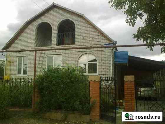 Дом 110 м² на участке 15 сот. Натухаевская